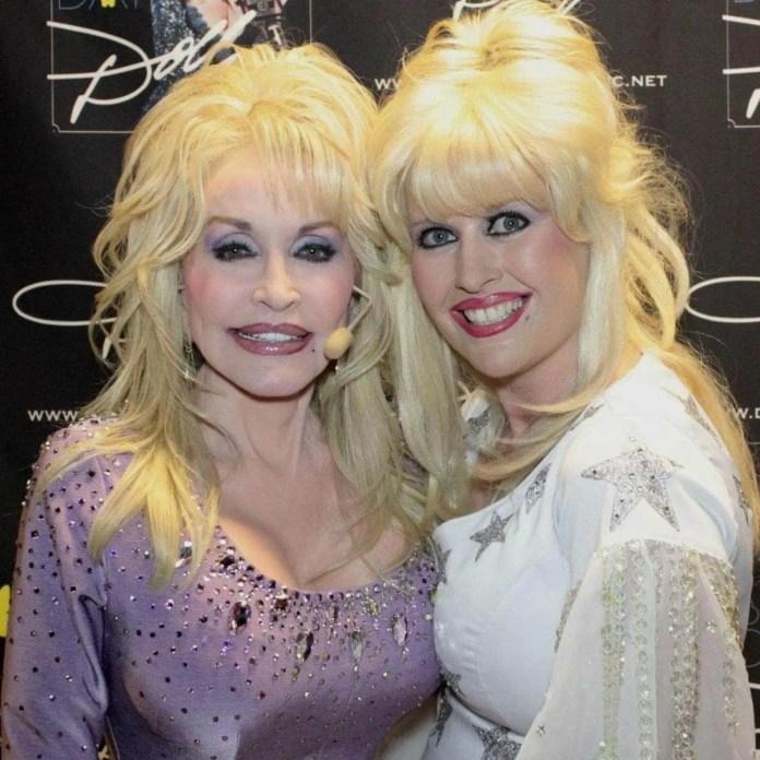 Dolly Parton Cabaret Supper Club