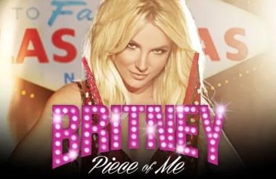 Britney Spears Dublin