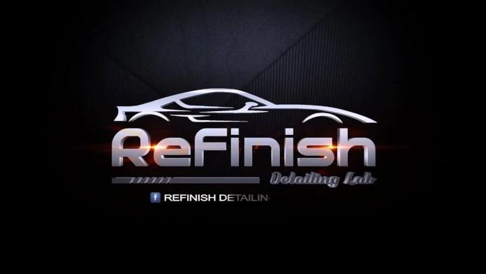 ReFinish Detailing Lab