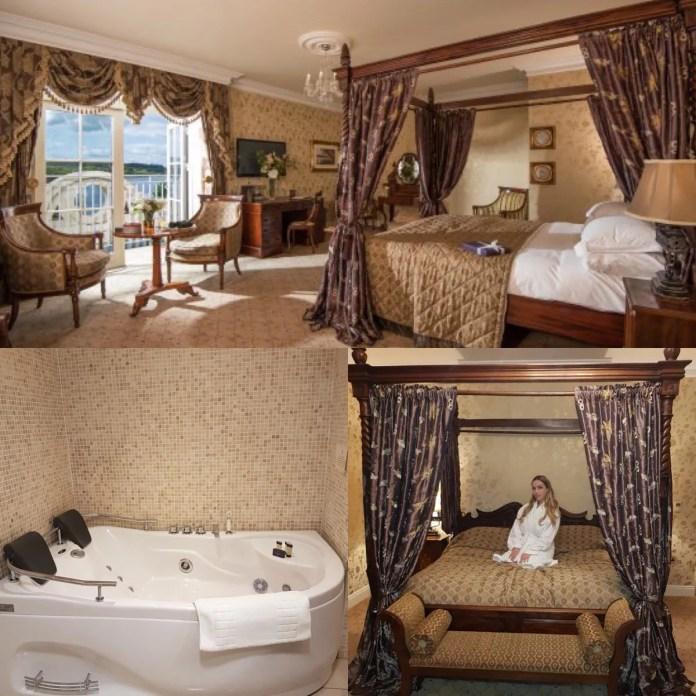Lough Erne Resort LoveBelfast