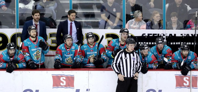 Giants 'Need To Be At Their Best' To Make Cup Final