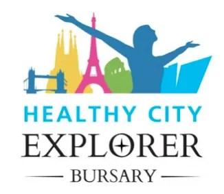 2018 WHO Healthy City Explorer Bursary