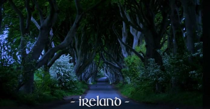 Devin Supertramp Ireland