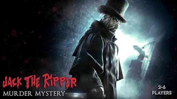 Jack The Ripper Belfast