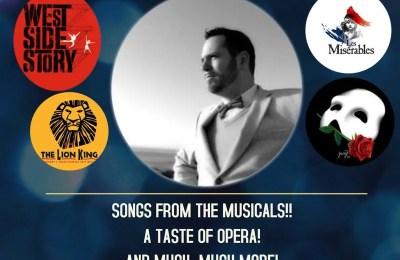 opera guy Belfast