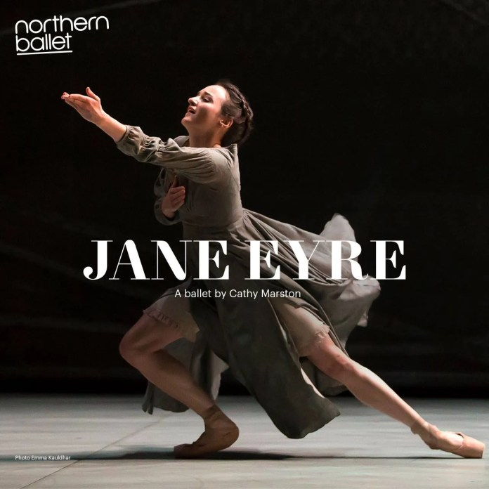 Jane Eyre Grand Opera House