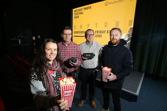 Inaugural 'Capture Conference' launched