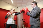 Carrick Personal Trainer launches female only fitness studio with the support of the Go For It Programme