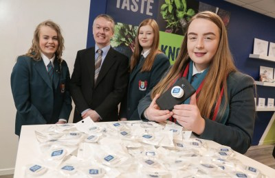Young Enterprise NI 'Company Programme' competition