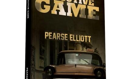 Pearse Elliott