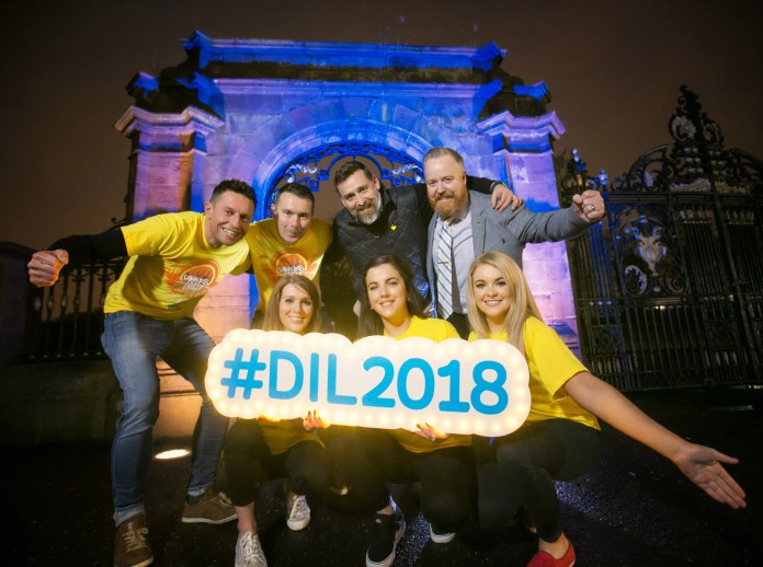 Celebrating 10 years of Darkness Into Light by Pieta House