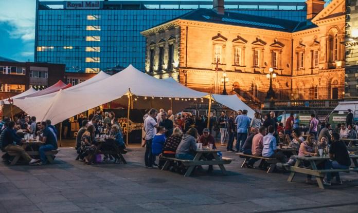 Belfast Craft Beer Festival