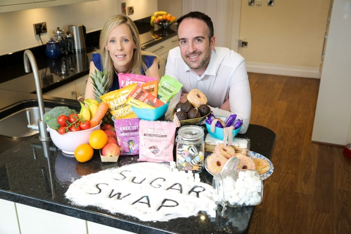 121 Dietician teams up with Free'ist in Sugar-Swap Initiativ