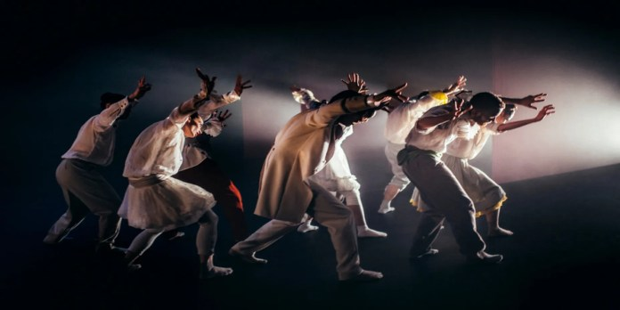 Hofesh Shechter, one of the UK dance scene's hottest properties, comes to Belfast for the first time 17th – 19th May