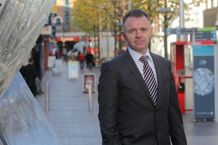 Declan Flynn, Lisney Digital DNA