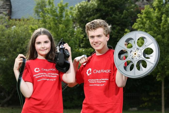 CINEMAGIC YOUNG FILMMAKER 2018