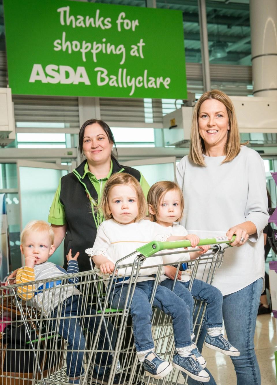 Asda Ballyclare