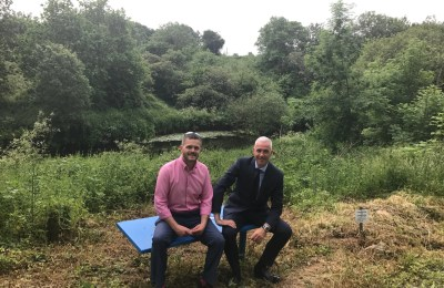 Phoenix Supports Woodland Project to Connect the Community