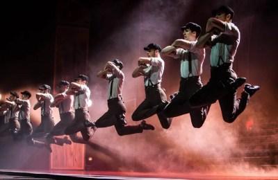 Titanic Dance Belfast