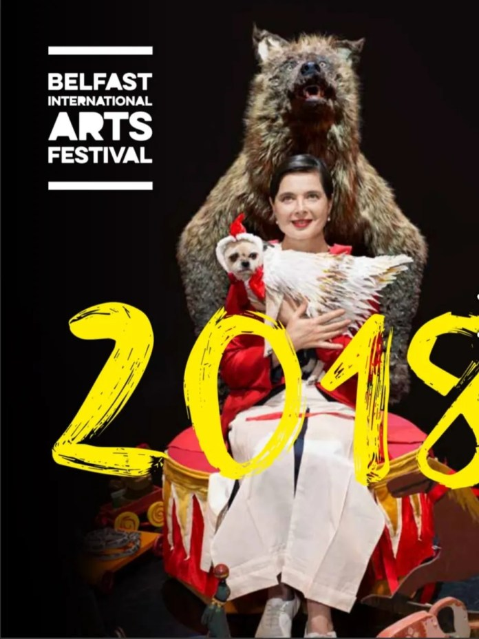 Belfast Arts Festival