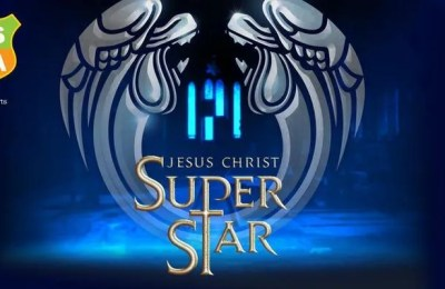 BSPA Jesus Christ Superstar
