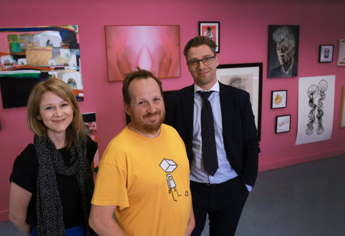 Maple and May invest in the community with creative art studio