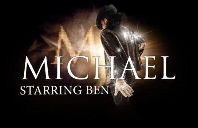 Michael Staring Ben