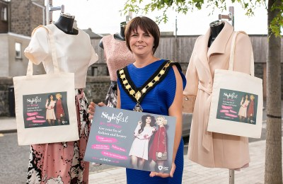 Stylefest 2018 launched by Armagh City, Banbridge and Craigavon Borough Council