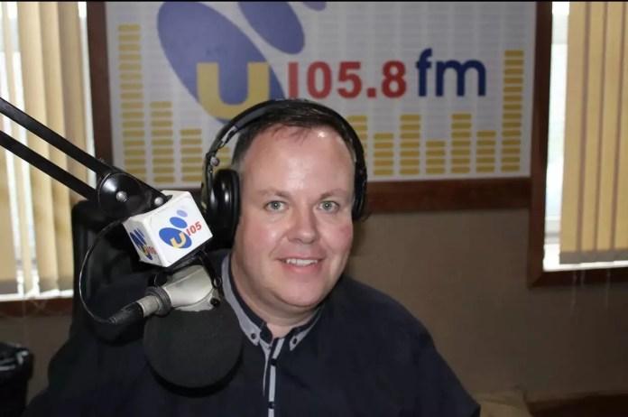Paul McKenna