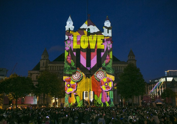 Culture Night Belfast