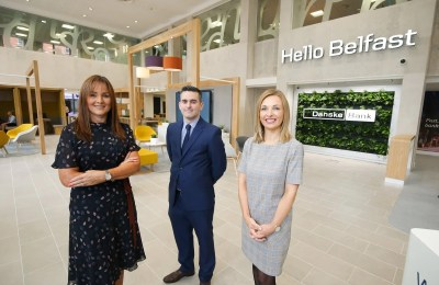 Danske Bank Belfast