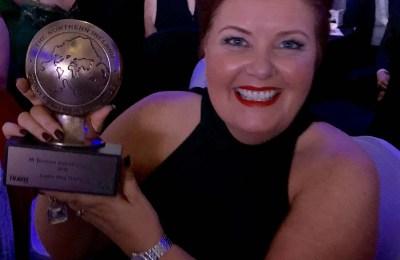 Lusty Beg lands top tourism award