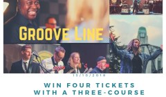 The Groove Line