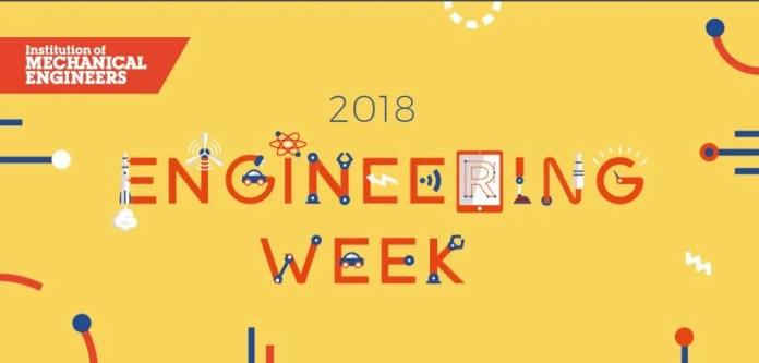 engineering week