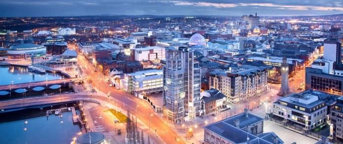 Belfast Business