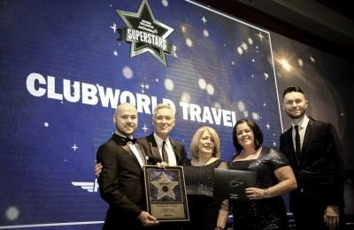 Jet2holidays Celebrates Partnerships to Success with Belfast Travel Agents