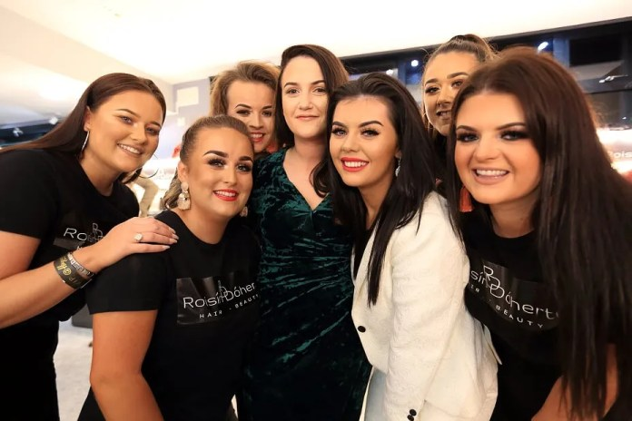 Roisin Doherty Hair & Beauty