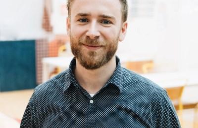 Tristan Watson - Managing Director