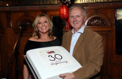 WADDELL MEDIA CELEBRATES 30 YEARS OF PROGRAMME MAKING
