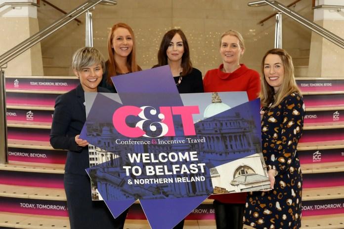Belfast welcomes CIT