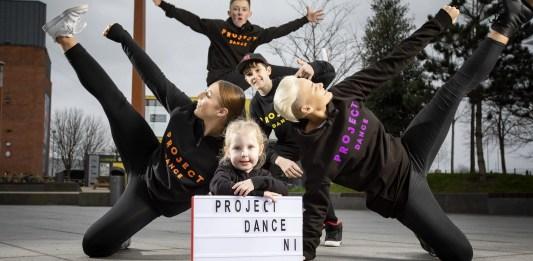 Project Dance Belfast