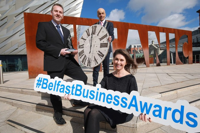 Belfast Chamber Awards