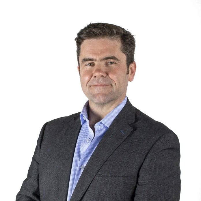 Michael Rice CEO Causeway