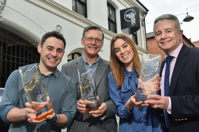 ROYAL TELEVISION SOCIETY ANNOUNCES NORTHERN IRELAND STUDENT TELEVISION AWARDS NOMINEES FOR 2019