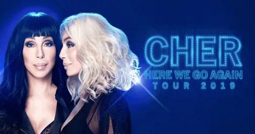 Cher Belfast