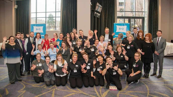 A Decade of Dedication – Housekeeping Awards Celebrate Tenth Anniversary