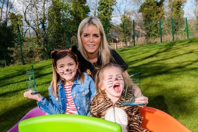 Tiger Tots Nursery