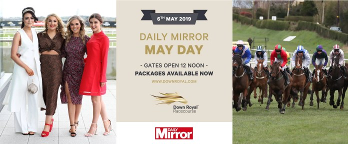Daily Mirror May Day Meeting