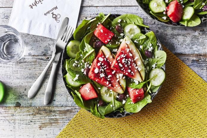 Nando's salads