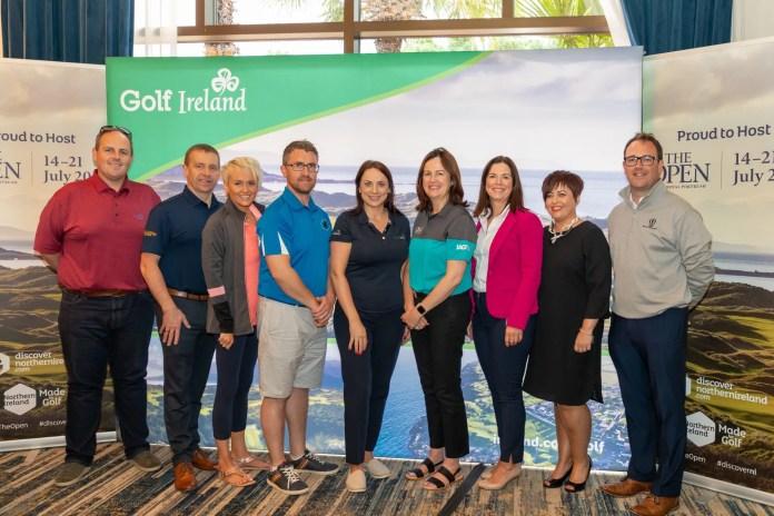 Golf Northern Ireland